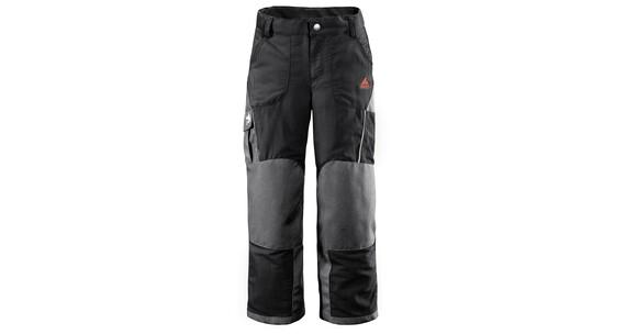 Vaude Kids Sippie Warmlined Pants black